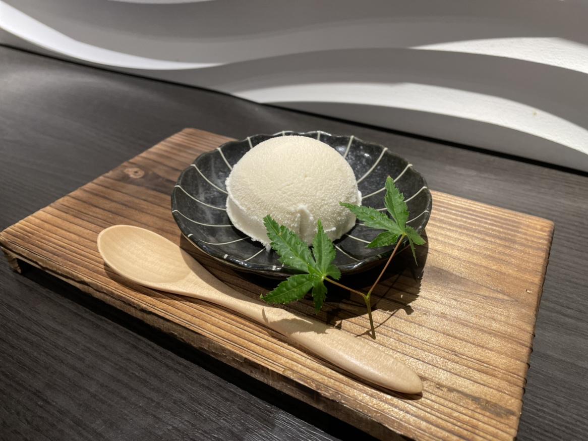 九州しょうゆアイスクリーム